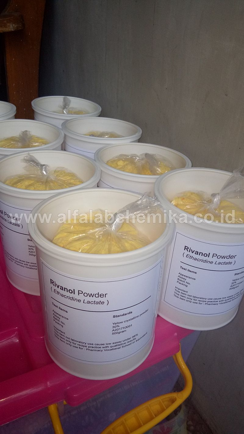 Rivanol Powder 500gr